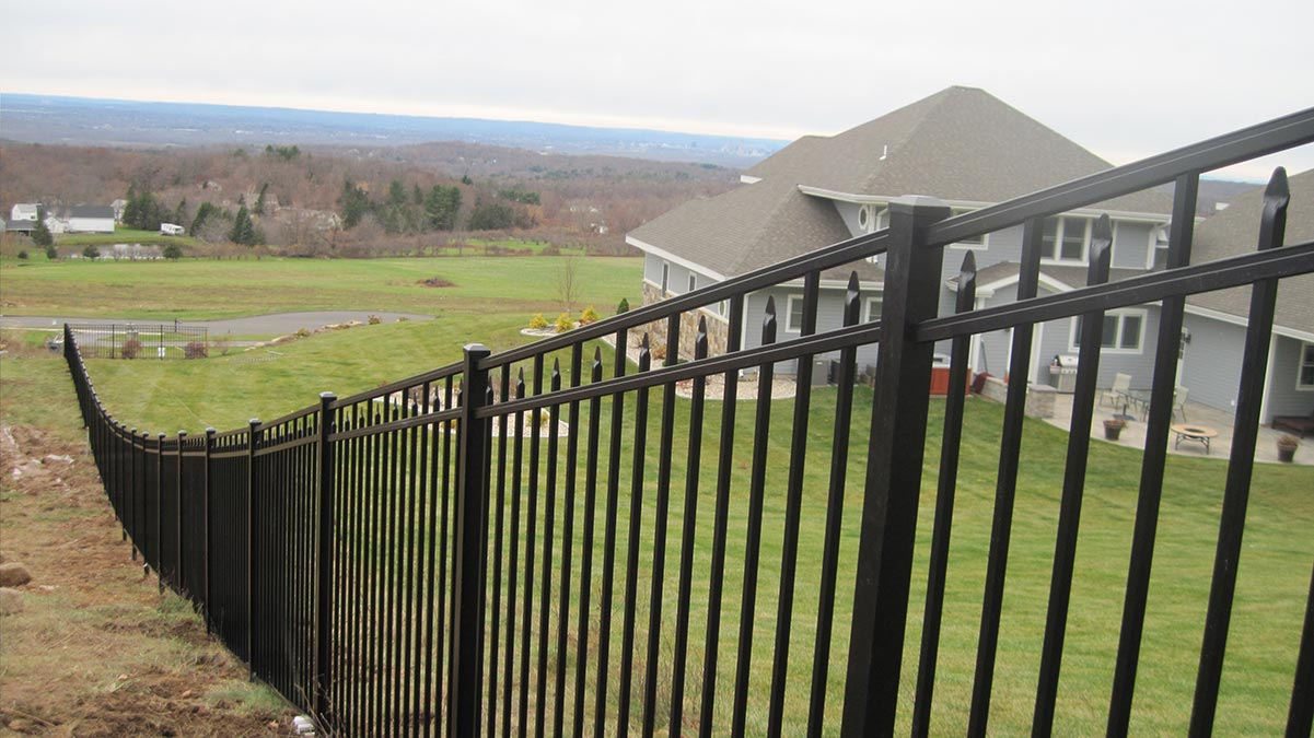 Residential Fencing Manchester Ct South Windsor Ct