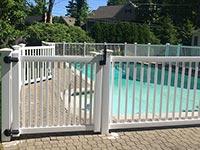 pool fencing contractor
