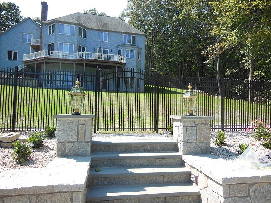 Fencing Contractors Windsor Ct Fence One Llc