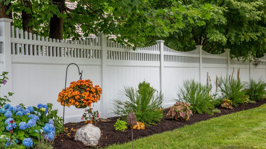 fenceone privacy fence slide