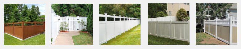 ActiveYards Fencing